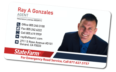 Ray Gonzales State Farm