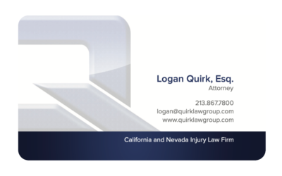 Logan Quirk