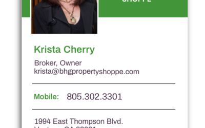 Krista Cherry