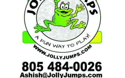 Jolly Jumps