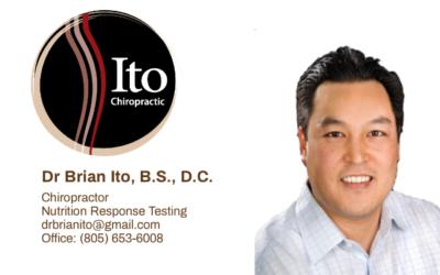 Brian Ito